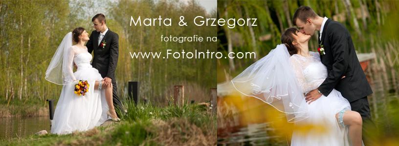 Wesele Marty i Grzegorza 25_05_2015 baner