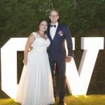 Sesja w ogrodzie - wesele Marty i Rafała_107