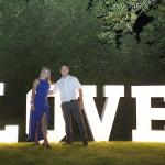 Sesja w ogrodzie - wesele Marty i Rafała_108