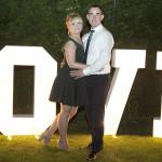 Sesja w ogrodzie - wesele Marty i Rafała_114
