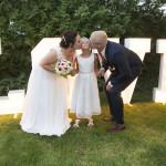 Sesja w ogrodzie - wesele Marty i Rafała_92