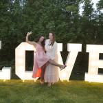 Sesja w ogrodzie - wesele Marty i Rafała_99